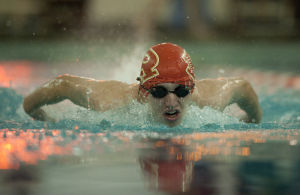 SWIMMING: Wolves, Lady Wolves dominate meet vs. Darlington, Calhoun