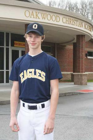 BASEBALL: Oakwood Christian ready to open 2013 season next week