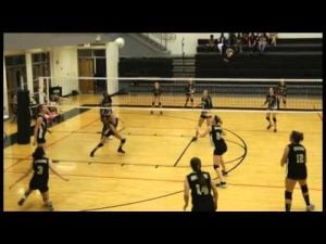 Volleyball: Chattooga takes 2 wins over Calhoun, host Pepperell