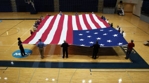 Local youth to be part of the 200th anniversary celebration of The Star-Spangled Banner