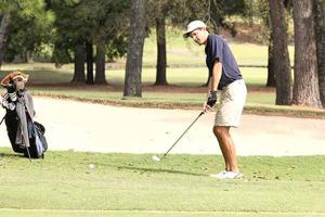 <p>Chase Cole fired a final round 72 at the Chick-fil-A Collegiate Invitational in Rome on Tuesday.</p>