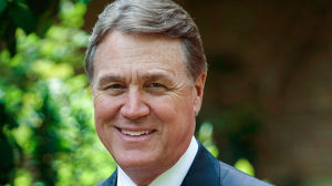 <p>Republican Senate hopeful David Perdue</p>