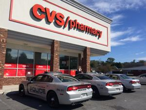 Police seek 2 in Calhoun CVS robbery
