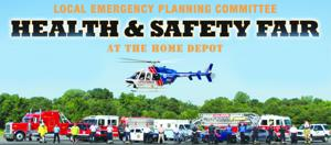 Local Emergency Planning Committee to host annual Health and Safety Fair on Oct. 4
