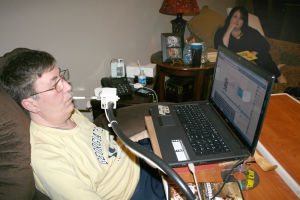 Ice Bucket Challenge to benefit local man with ALS