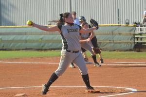 SOFTBALL: Rockmart shuts out Pepperell, 9-0, in Region 5-AAA matchup