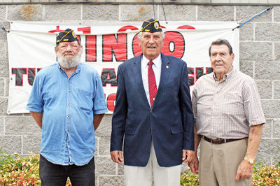 Floyd County Disabled American Veterans Post 95