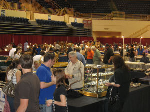 <p>The three-day Valley and Ridge Gem and Mineral Show starts Friday at The Forum from 10 a.m. to 6 p.m. (File / RN-T.com)</p>