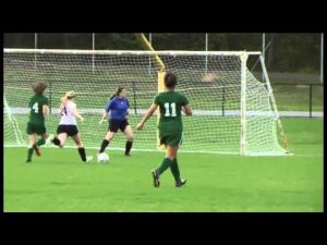 Soccer: Lady Eagles drop home game to Murray County 4-1