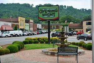 Ringgold's electronic sign saga still up in the air; committee to evaluate future placement