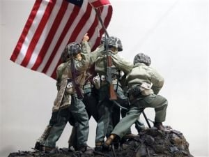 GI Joe Turns 50
