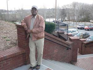 Alvin Jackson