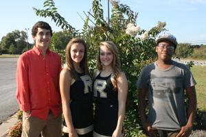 Rockmart celebrates homecoming this week against Haralson Co.