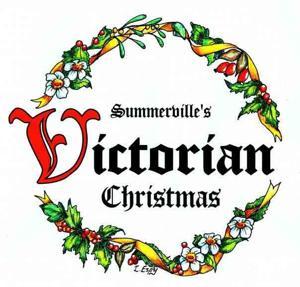 Summerville's Victorian Christmas