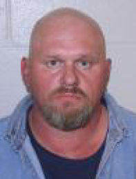 Report: Man found with methamphetamine behind business