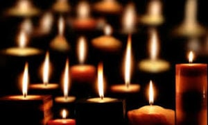 Candlelight vigil Saturday for kindergartner