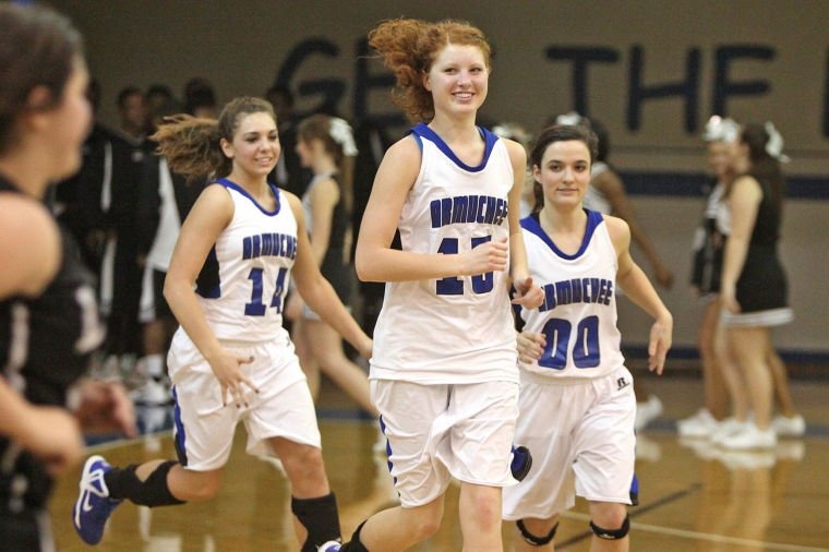 armuchee girls The banquet was held on the 1st of march the tip off banquet is where 3 players from the armuchee boys basketball team and the armuchee girls basketball team get awarded as the december player of the month, january player of the month and then player of the year.