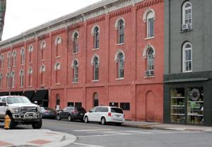 Downtown Development Authority approves facade grants