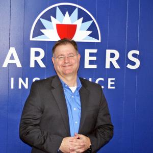 Small Business Snapshot: Farmers Insurance - Erb Agency