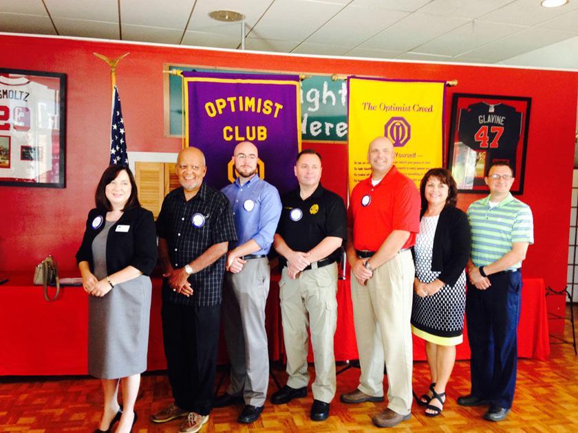 PNW Optimist Clubs  April