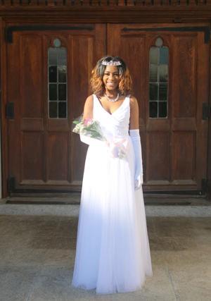 Micayla Chyenne Goodgame