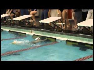 Rome swimmers squeak out win in home waters over Dalton, Coahulla Creek