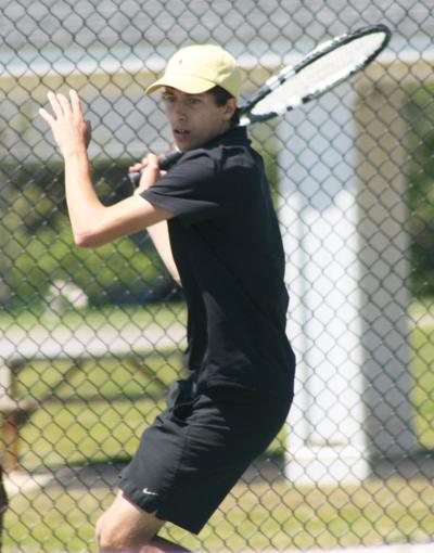 Giudice prepares to swing
