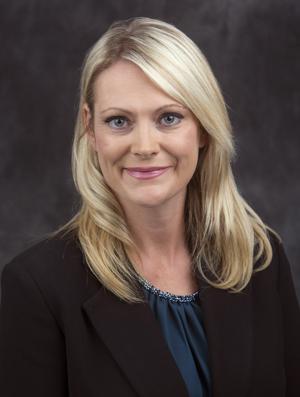 Casey Blankenship named Program Director for Heyman HospiceCare