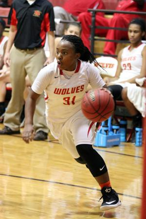 BASKETBALL: Lady Wolves roll to win against East Paulding