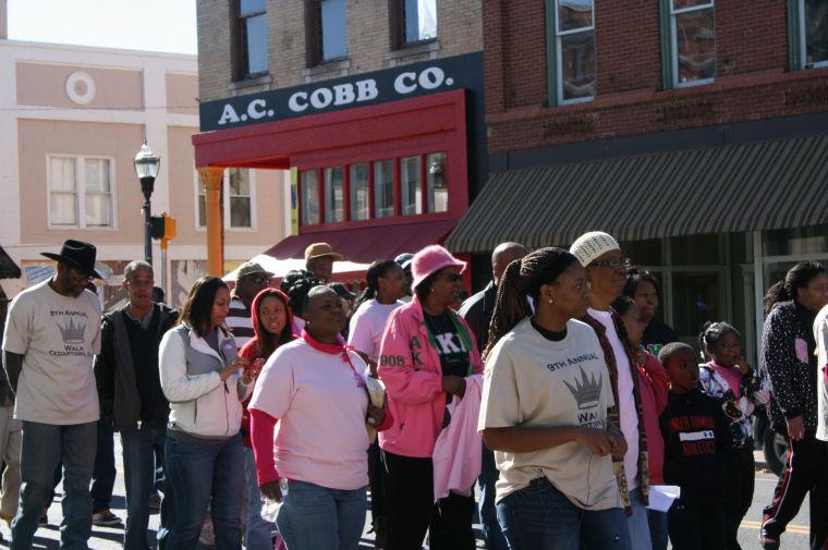 MLK walk 2014 2