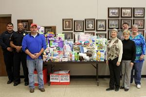 City of Cedartown, community rallies behind Our House