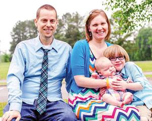 Fund set up for family of Catoosa County pastor who died of leukemia