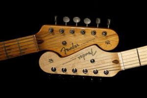 Stratocaster still a favorite at 60