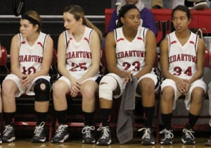 Lady Bulldogs