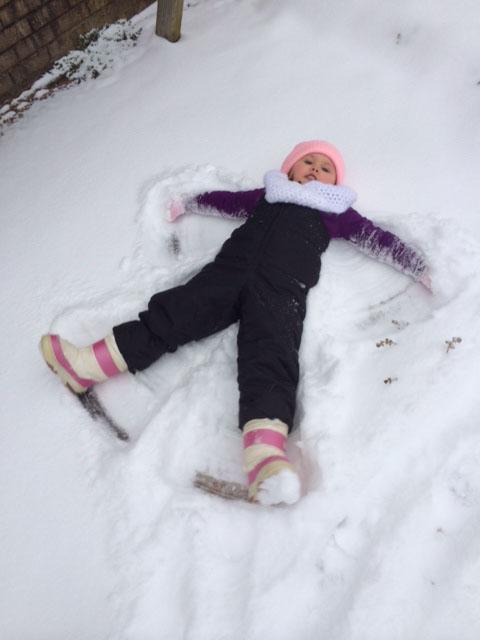 Polk Snow Day 2014 12