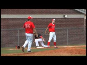 Pepperell tops GAC 2-0 to advance to the Class AA Baseball Playoffs Second Round