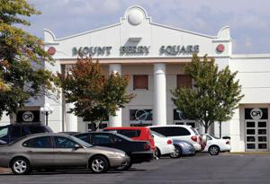 Mount Berry Square Mall
