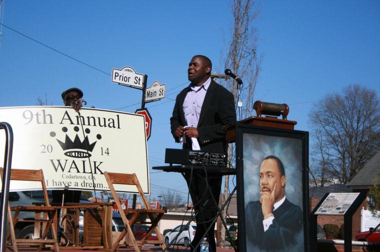 MLK Walk 2014 4