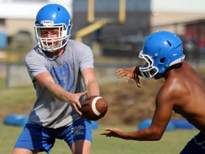 PREP FOOTBALL: Armuchee looking for improvement with every practice