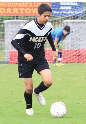 Hernandez kicks