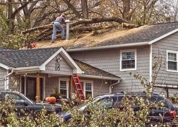 CPD warns residents about seasonal home repair scams