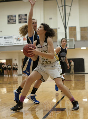 GIRLS BASKETBALL: Lady Dragons finish strong against Model for region win in Lindale