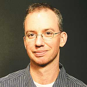 Jim Alred