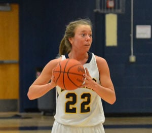 Reinhardt's Payton Smith