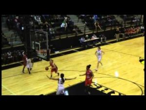 Cedartown Lady Bulldogs win on road over rival Rockmart 59-38