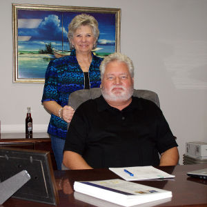 <p>Connie Hulsey co-owner of North Georgia Trade Xchange along with Kenneth Hulsey, answers the questions for today's Small Business Snapshot.</p>