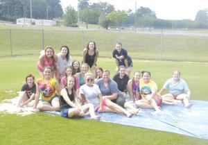 <p>Gordon Central Softball Camp (Alex Farrer, CalhounTimes.com)</p>