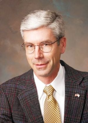 <p>Senator Bill Heath</p>