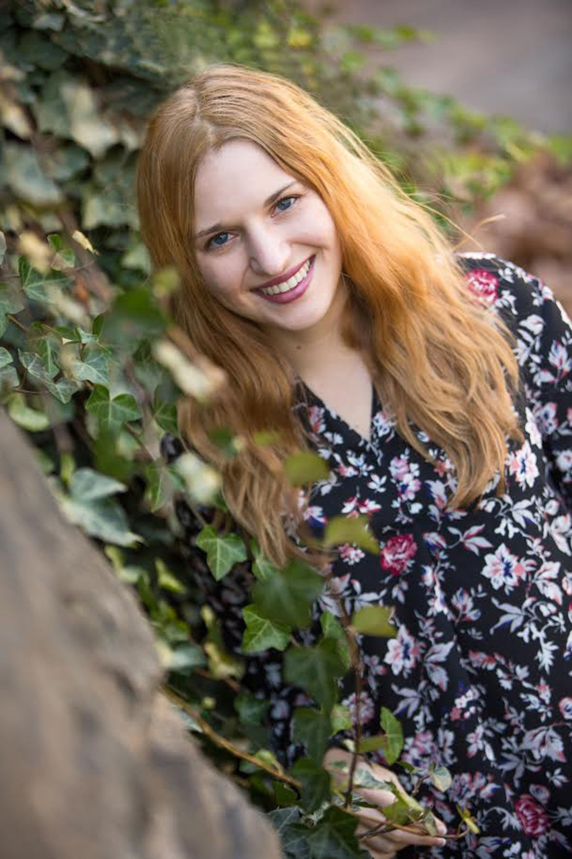 Madeline Grace Briggs