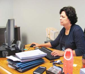 <p>Dr. Linda Holland brings experience to her new PSD job</p>